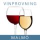 Vinprovning i Malmö
