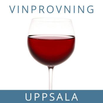 Vinprovning i Uppsala