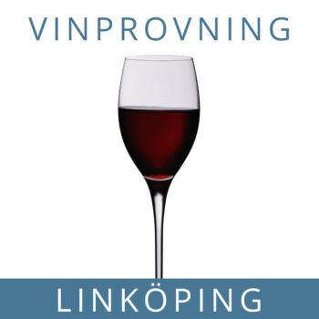 Vinprovning i Linköping